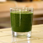 kale smoothy