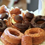 Cronuts: Deep Fried Croissants