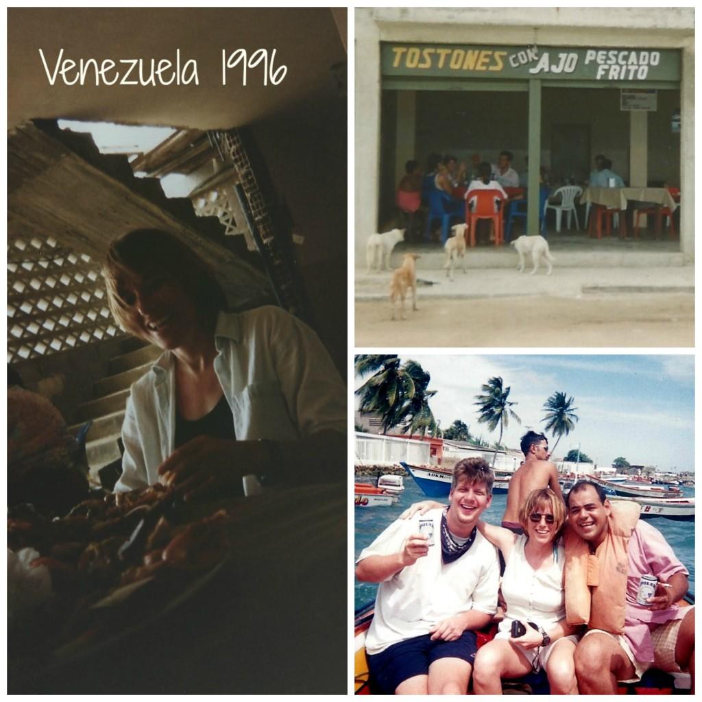Venezuela Collage