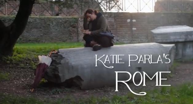 Katie Parla's Rome