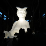 Kara Walker's Sugar Sphinx–Williamsburg Brooklyn
