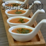 Gazpacho Made Easy