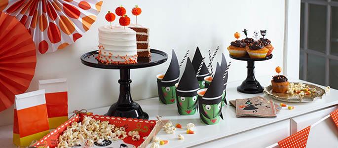 The CakeGirls Halloween