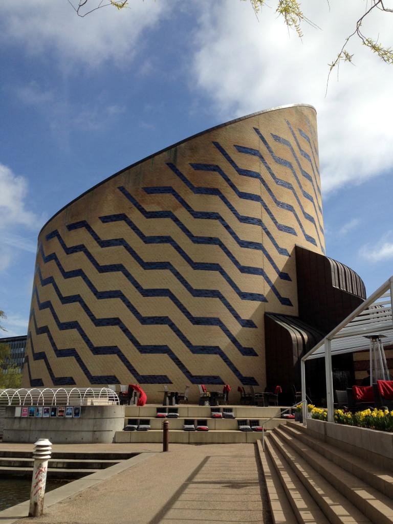 Planetarium Copenhage