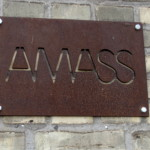 Amass: Who Knew Dining Alone Could Be So Much Fun?