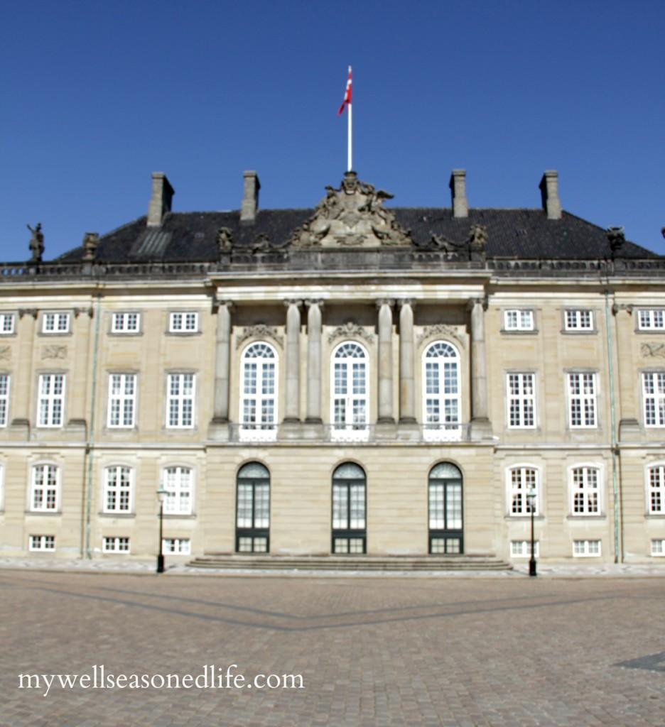 Palace Copenhagen