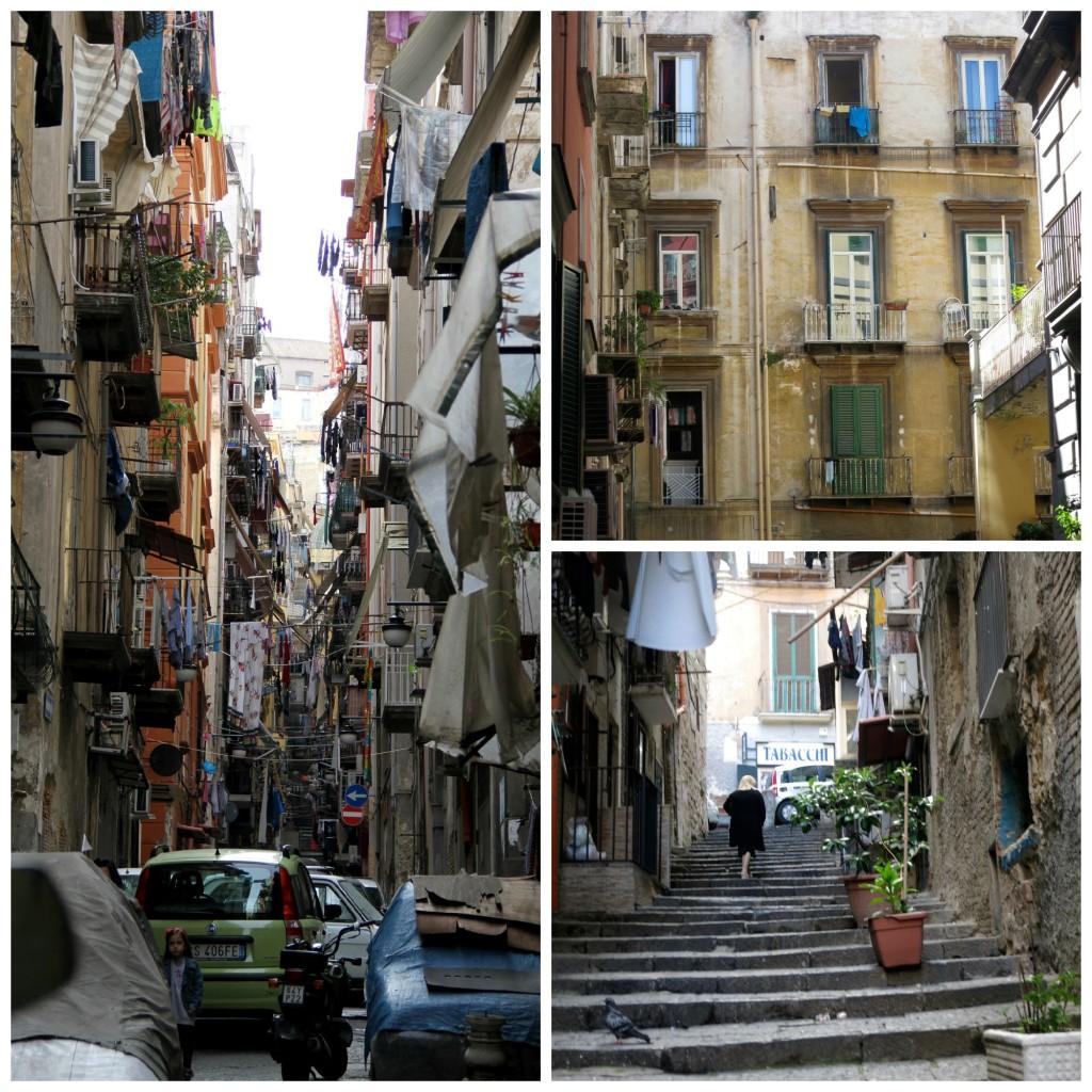 Naples Montage