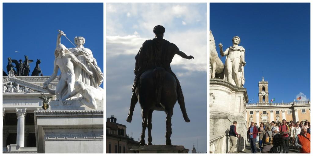 Rome Montage