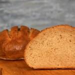 stout rye bread