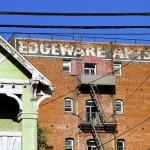 Edgeware Apts, Echo Park