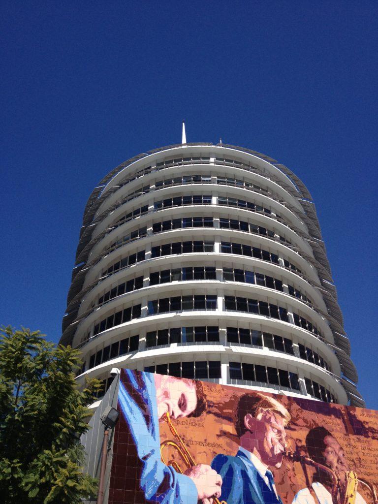 Capitol Record Building