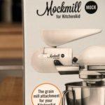 mockmill grain mill