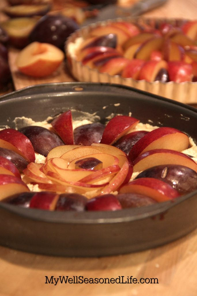 nyt plum torte