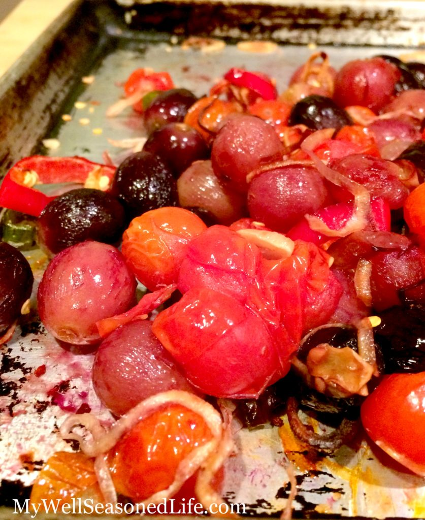 roasted-grapes-and-tomatoes