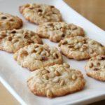 pignole cookies