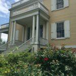 Weekly Wandering: Hamilton's House