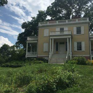 Hamilton Grange, NYC